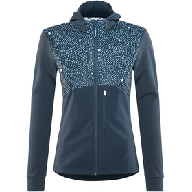 Maloja CarmenM. Jacket Women blue